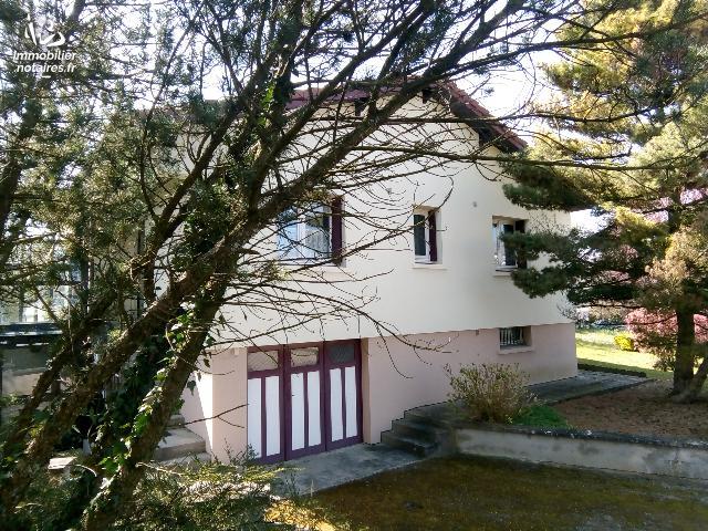 Vente - Maison - Contrexéville - 90.00m² - 4 pièces - Ref : CON9GUY