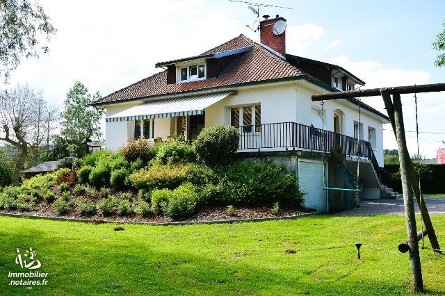 Vente - Maison - Coussey - 250.00m² - 8 pièces - Ref : COU9PET