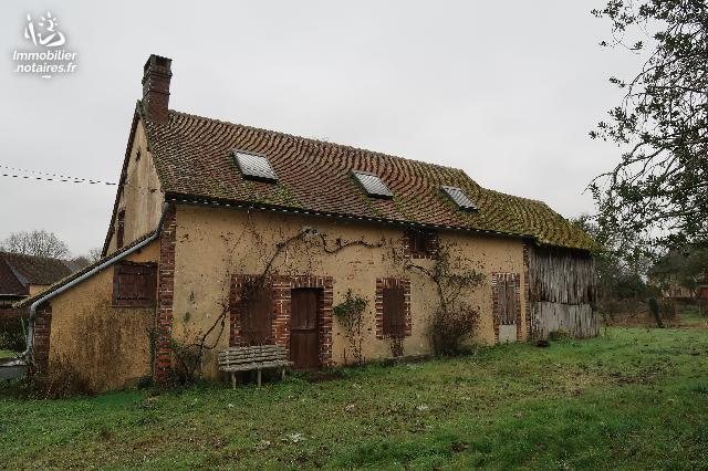 Vente - Maison - Tannerre-en-Puisaye - 80.00m² - 6 pièces - Ref : TAN-MIG2