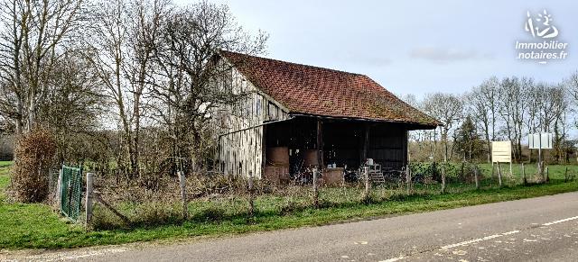 Vente - Local divers - Charny Orée de Puisaye - Ref : 30