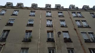 Appartement à vendre en immo Interactif - PARIS 11 (75) - 1 pièce- 8.07 m²