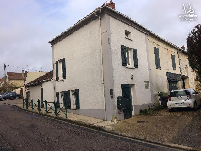 Vente - Maison / villa - AINCOURT - 66 m² - 4 pièces - V02-02/2018