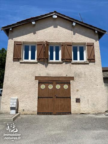 Vente - Maison - Ambérieux-en-Dombes - 90.00m² - 5 pièces - Ref : 01064-601537