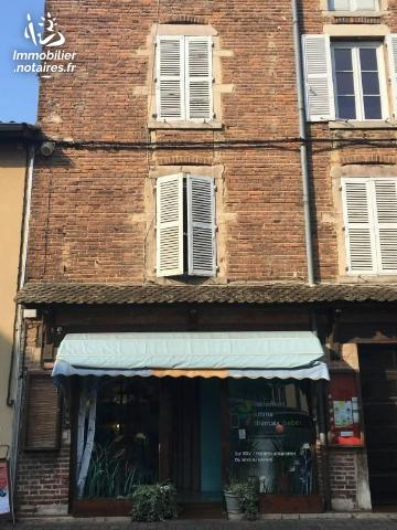 Location - Local d'activité - Châtillon-sur-Chalaronne - 28.00m² - Ref : 01064-340282