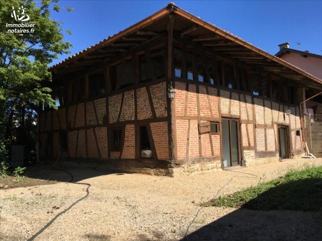 Vente - Maison - Saint-André-sur-Vieux-Jonc - 186.00m² - 6 pièces - Ref : 01064-30150