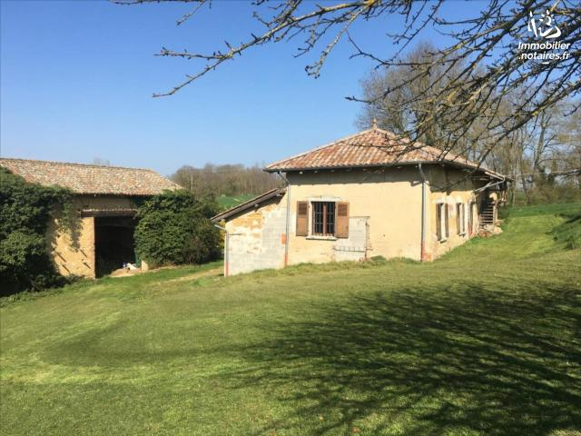 Vente - Maison - Saint-Trivier-sur-Moignans - 122.00m² - 4 pièces - Ref : 01064-139777