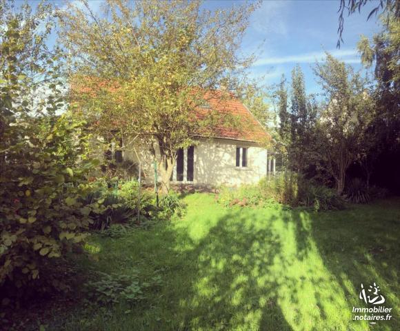 Vente - Maison - Neuville-sur-Ailette - 138.54m² - 5 pièces - Ref : 02002-170344