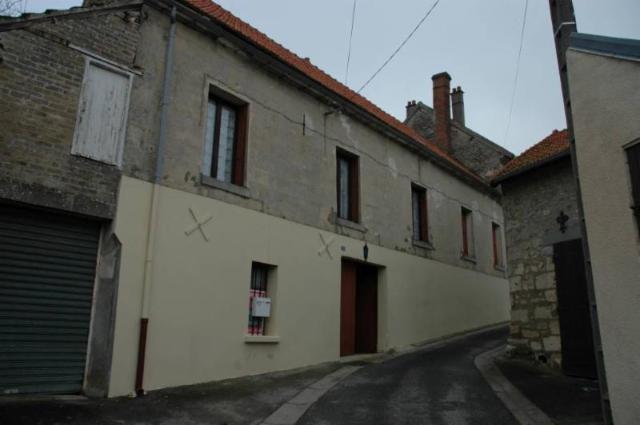Vente - Maison - Beaurieux - 82.00m² - 3 pièces - Ref : 02005-81033