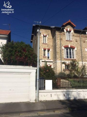 Vente - Maison / villa - LAON - 134 m² - 7 pièces - 02005-305187