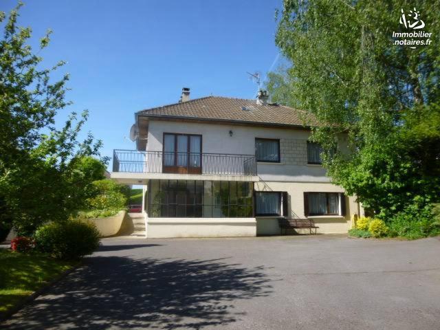 Vente - Maison - Saint-Quentin - 141.00m² - 6 pièces - Ref : 02048-364936