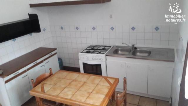 Vente - Maison / villa - FLAVY LE MARTEL - 63 m² - 3 pièces - PL 268