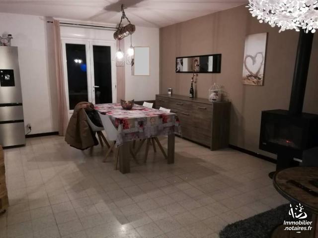 Vente - Maison - Flavy-le-Martel - 95.00m² - 4 pièces - Ref : PL 423