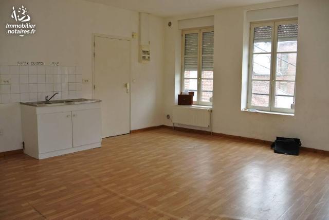 Location - Appartement - Vervins - 85.00m² - 4 pièces - Ref : verv1