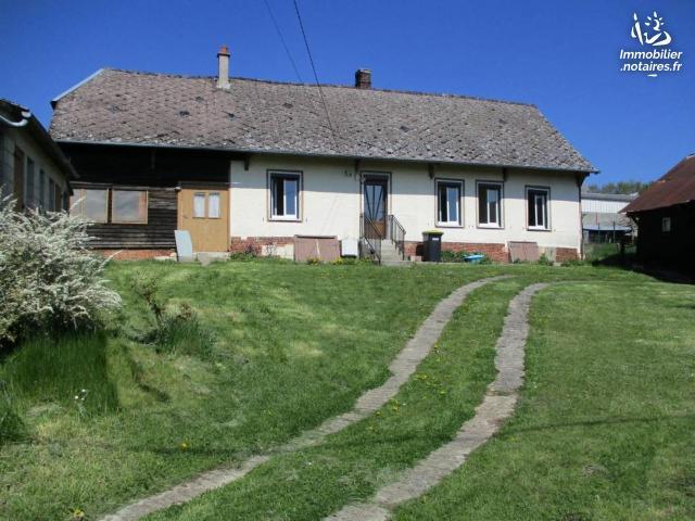 Vente - Maison - Rocquigny - 95.00m² - 5 pièces - Ref : MAIN1
