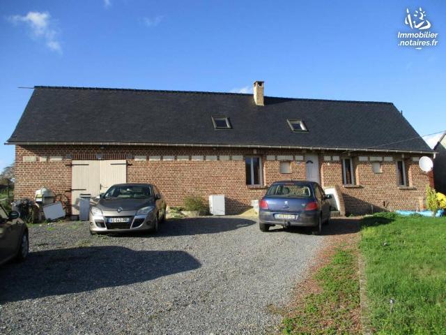 Vente - Maison - Laigny - 100.00m² - 5 pièces - Ref : LAIG1