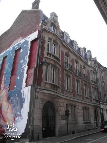 Location - Appartement - Saint-Quentin - 150.00m² - 5 pièces - Ref : 0203143