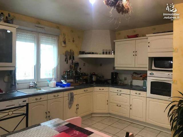 Vente - Maison - Saint-Quentin - 102.00m² - 5 pièces - Ref : 353152