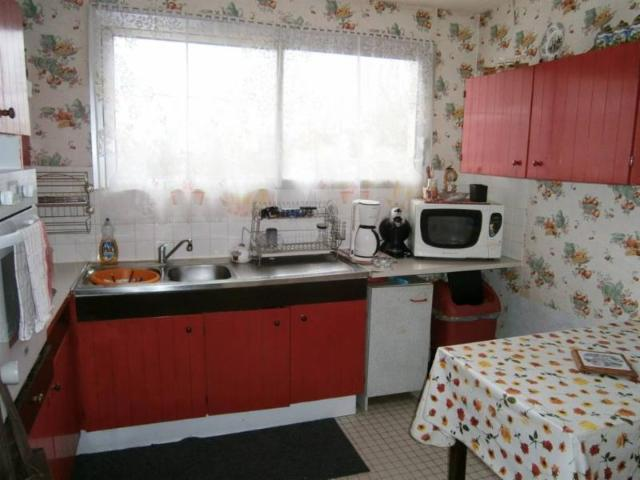 Vente - Appartement - Saint-Quentin - 67.00m² - 4 pièces - Ref : 82722