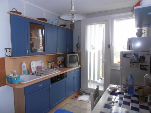 Vente - Appartement - Saint-Quentin - 85.00m² - 5 pièces - Ref : 0201404