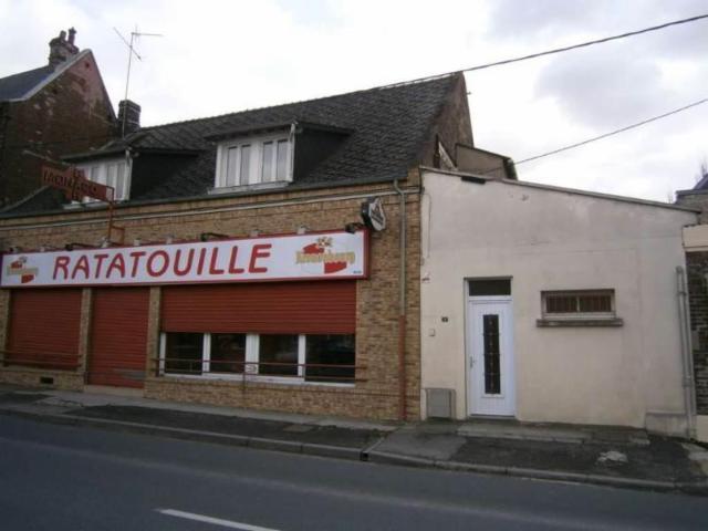 Vente - Local d'activité - Mont-d'Origny - 0.00m² - Ref : 0200970