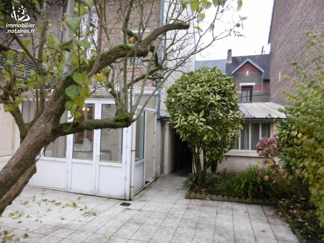Vente - Maison - Saint-Quentin - 85.00m² - 5 pièces - Ref : 377452