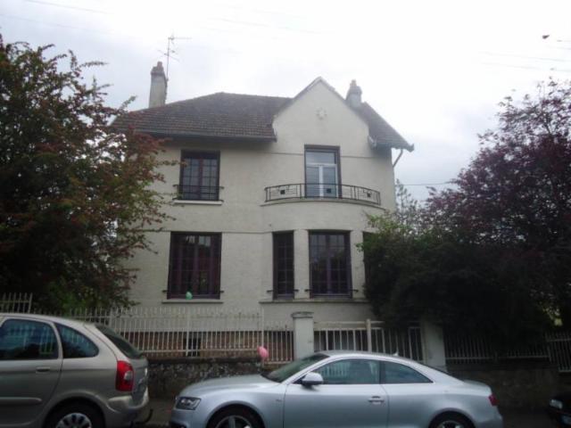 Vente - Maison / villa - NERIS LES BAINS - 140 m² - 5 pièces - 03055-254721