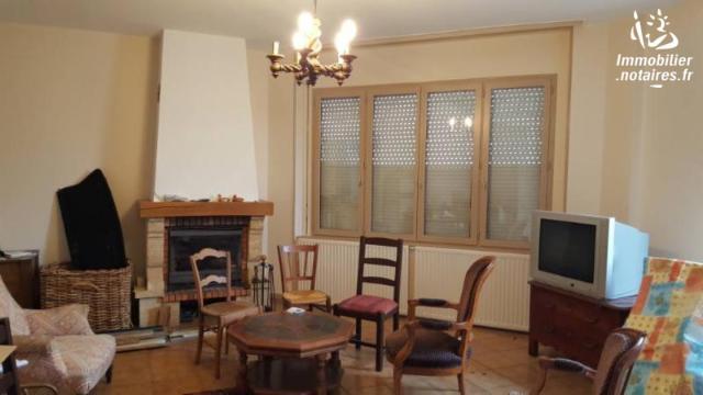 Vente - Maison / villa - NERIS LES BAINS - 200 m² - 8 pièces - 03055-283892