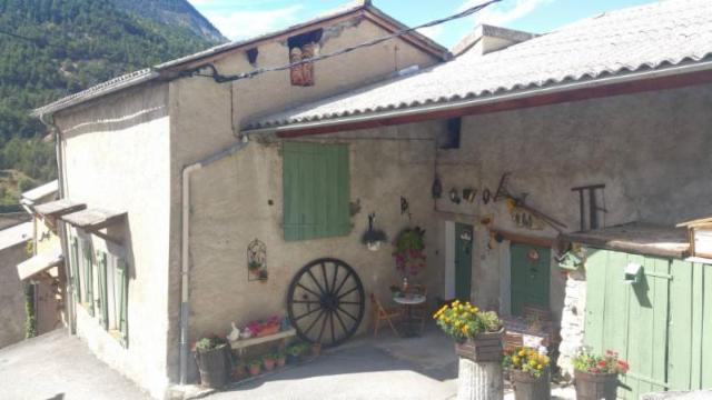 Vente - Maison - Lambruisse - 67.00m² - 4 pièces - Ref : LAM CAIL