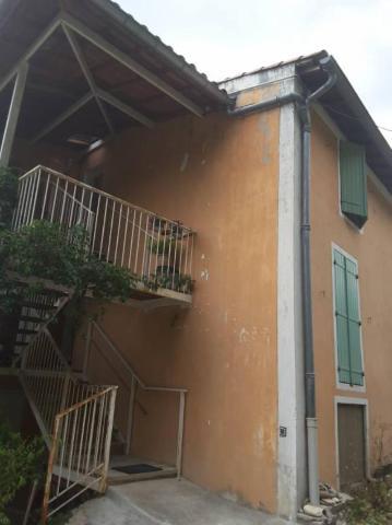 Vente - Appartement - Castellane - 44.00m² - 2 pièces - Ref : CAS WEI
