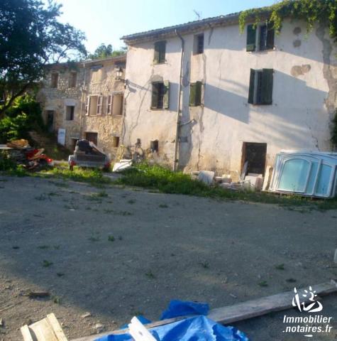 Vente - Maison - Peyroules - 250.00m² - 4 pièces - Ref : PEY VER