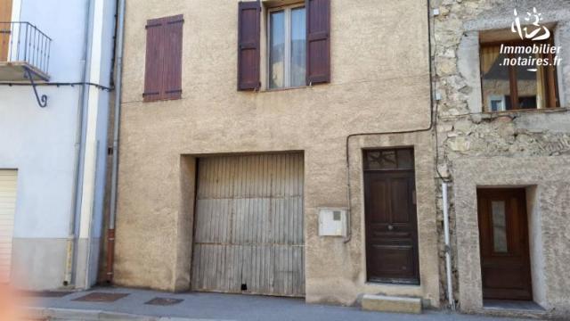 Vente - Appartement - Barrême - 69.13m² - 2 pièces - Ref : BAR ISN
