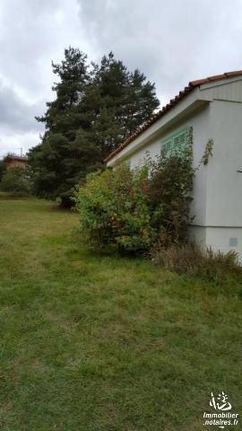 Vente - Maison - Martre - 87.00m² - 4 pièces - Ref : LAM SIM