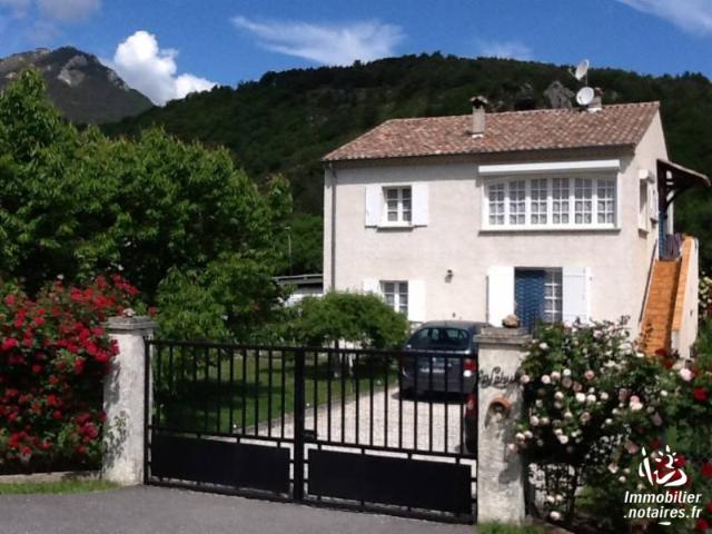 Vente - Maison - Castellane - 144.00m² - 5 pièces - Ref : CAS AIN