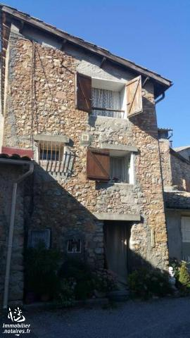 Vente - Maison - Senez - 45.00m² - 2 pièces - Ref : DIG CAS