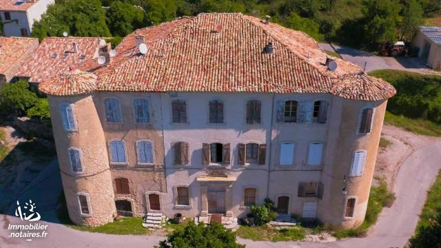 Vente - Appartement - Castellane - 100.00m² - 5 pièces - Ref : CAS DUT 1