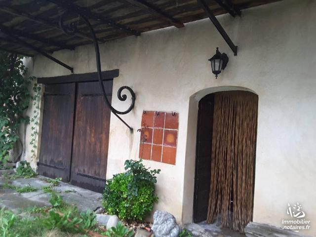 Vente - Maison - Thorame-Basse - 113.00m² - 5 pièces - Ref : CHA LEI