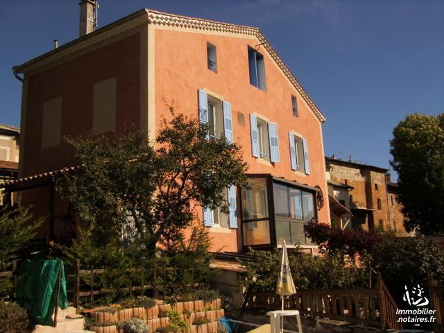 Vente - Maison - Moriez - 260.00m² - 9 pièces - Ref : MOR THIE 2