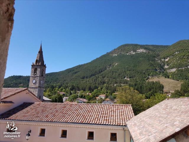 Vente - Appartement - Saint-André-les-Alpes - 26.00m² - 2 pièces - Ref : ST UAS
