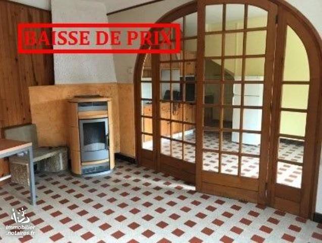 Vente - Maison - Ollières-sur-Eyrieux - 120.0m² - 6 pièces - Ref : 1534