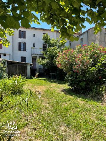 Vente - Maison - Voulte-sur-Rhône - 195.0m² - 7 pièces - Ref : 1557