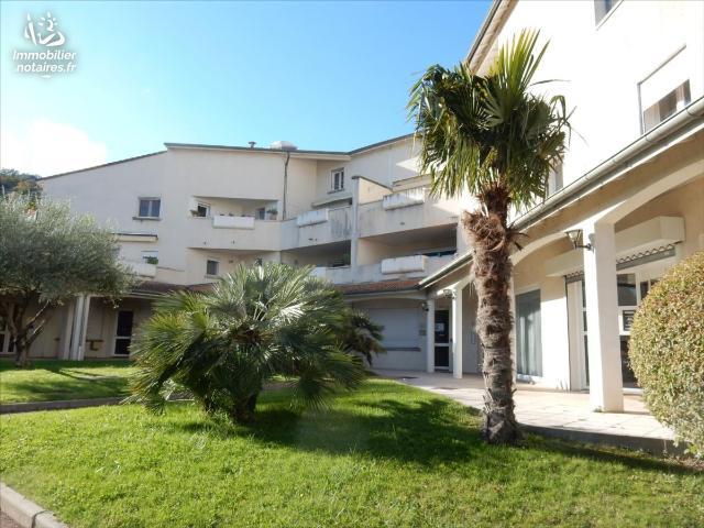 Location - Appartement - Pouzin - 0.0m² - 3 pièces - Ref : 158