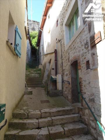 Vente - Maison - Voulte-sur-Rhône - 62.0m² - 4 pièces - Ref : 1647