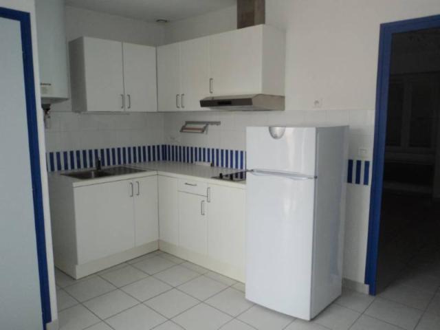 Location - Appartement - Charmes-sur-Rhône - 30.00m² - 1 pièce - Ref : 109