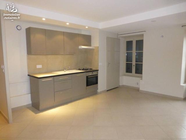 Location - Appartement - Voulte-sur-Rhône - 88.00m² - 4 pièces - Ref : 154