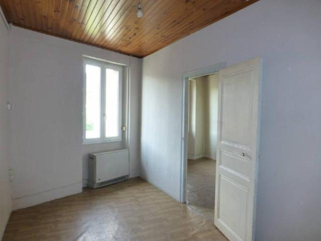 Vente - Appartement - Voulte-sur-Rhône - 36.36m² - 2 pièces - Ref : 1115