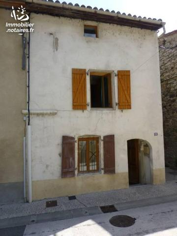 Vente - Maison - Pouzin - 100.00m² - 5 pièces - Ref : 1384