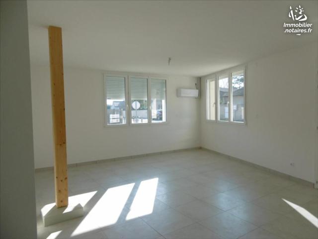 Location - Appartement - Charmes-sur-Rhône - 122.00m² - 4 pièces - Ref : 240