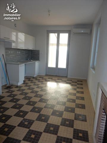 Location - Appartement - Voulte-sur-Rhône - 51.00m² - 3 pièces - Ref : 245