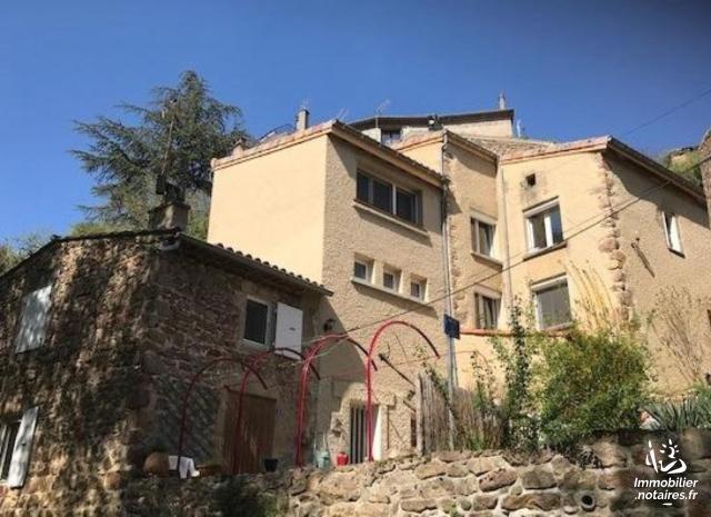 Vente - Maison - Charmes-sur-Rhône - 160.00m² - 7 pièces - Ref : 1460