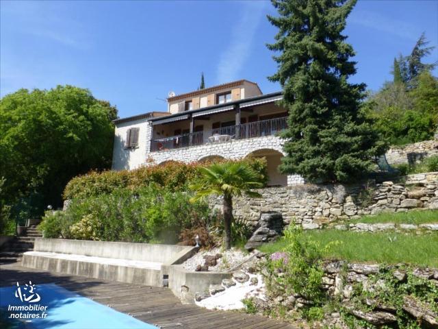 Vente - Maison - Coux - 147.00m² - 5 pièces - Ref : 1479